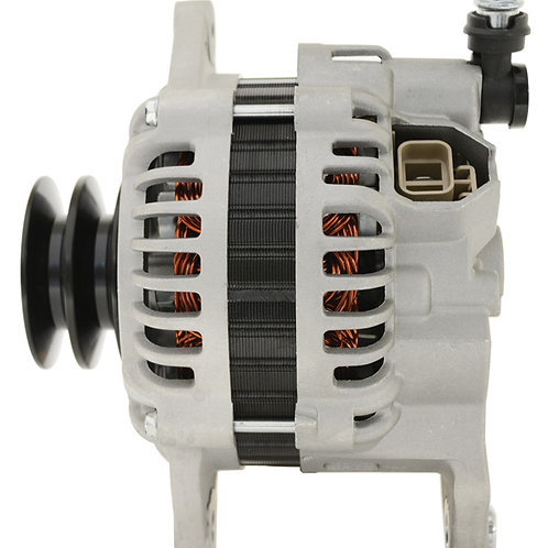 100amp Alternator  NISSAN PATROL GQ TB42E 4.2 Petrol