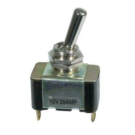 On Off Toggle Switch 12V