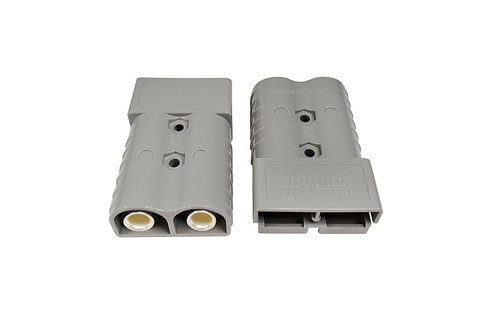 """2 x LV Power Connector 50A """"Anderson Style"""""""