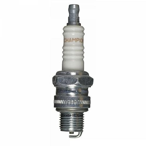 Champion 830 Copper plus spark plug