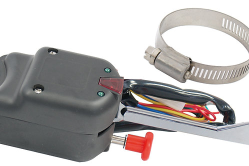 Replacement Turn Signal (DOT)