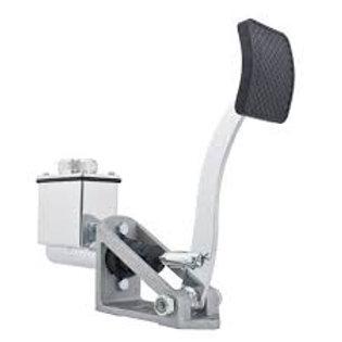 Hydraulic Pedal Single Cylinder Brake Or Clutch.