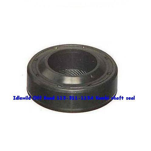 Kombi transaxle Imput shaft seal