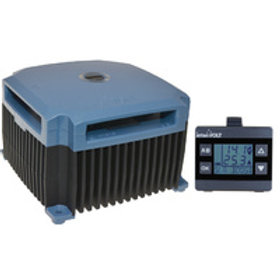 DC to DC Dual Battery Charger with Solar Charge (DCC PRO)