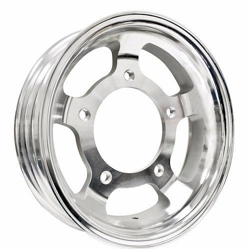 15x4 Alloy 5 hole buggy wheel