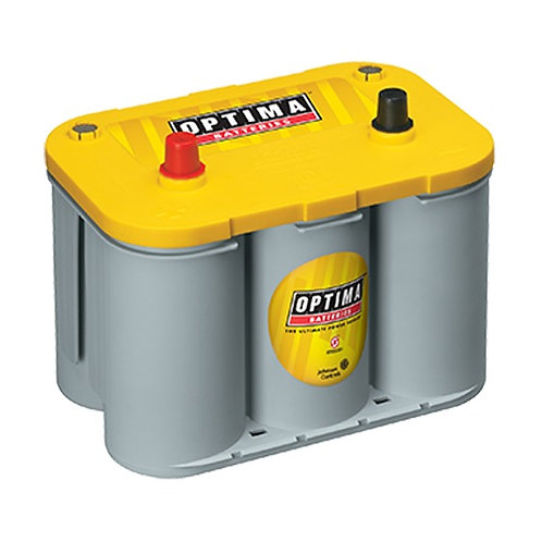 Yellow Top Optima Battery  D34