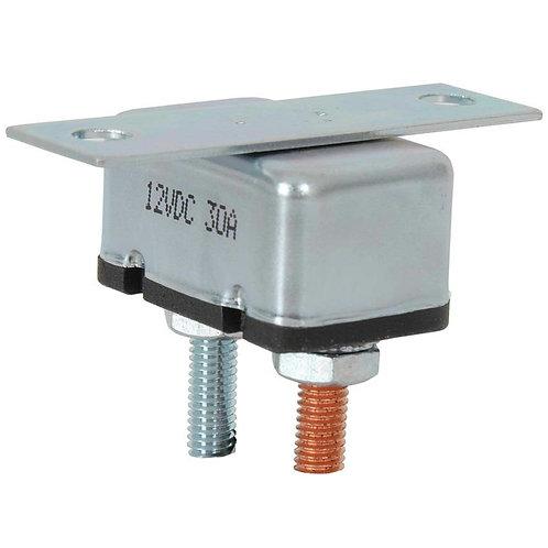 Auto reset Circuit Breaker 30A 12V