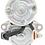 Thumbnail: Starter Motor 12V  L/CRUISER 1HZ