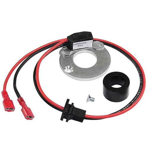 Pertronix Ignitor points replacement system for VW
