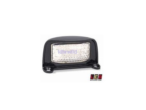 LED Autolamps 35BLM number plate light