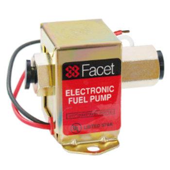 12V Facet fuel pump