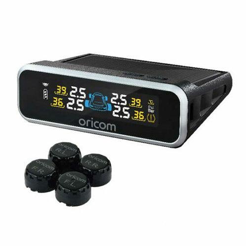 Oricom TPS9 External Tyre Pressure Monitoring System