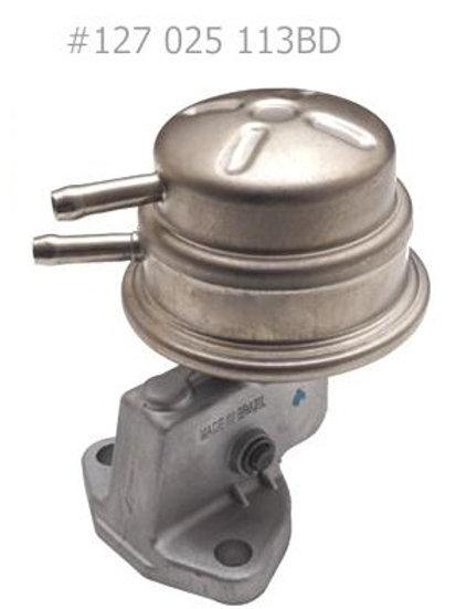 VW Fuel Pump