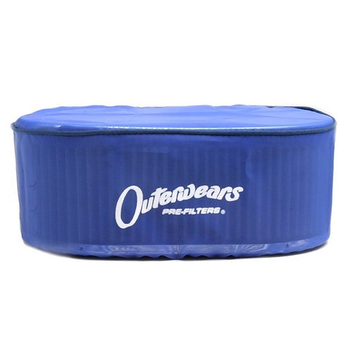 Outerwears Pre Cleaner to suit K&N oval air filter