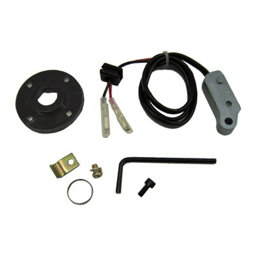 Accu-fire points replacement system for VW