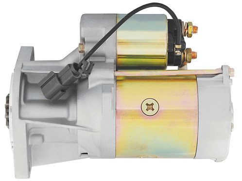 Starter Motor  NISSAN PATROL GU Y61 ENG ZD30DDTI