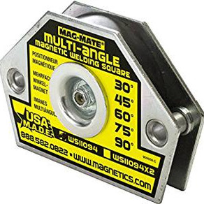 MAG-MATE Magnetic Welding Square
