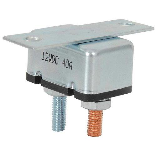Auto reset Circuit Breaker 40A 12V