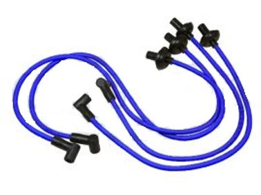 Compu-Fire Replacement Blue Spark Plug Wires