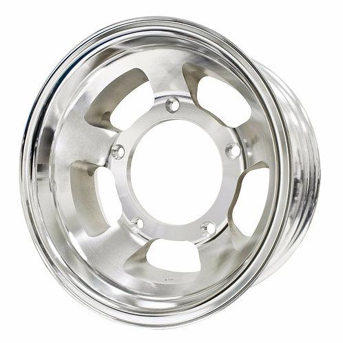 15x6.5 Alloy 5 hole buggy wheel
