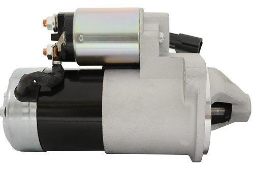 Starter Motor  NISSAN PATROL GQ TB42E 4.2 Petrol
