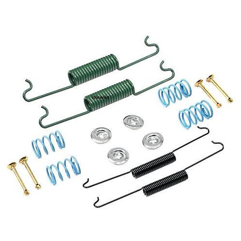 VW Bug 60's Front Brake hardware Kit (113 698 237)