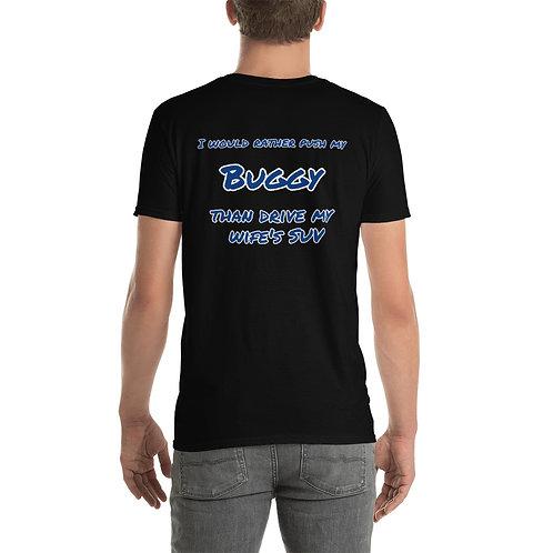 Buggy Unisex T-Shirt