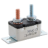 Circuit Breaker 15A 12V (north south mount)