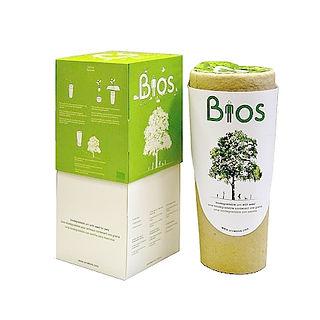 -Bios Urn-愛するペットの為の樹木葬キットメモリアルグッズ