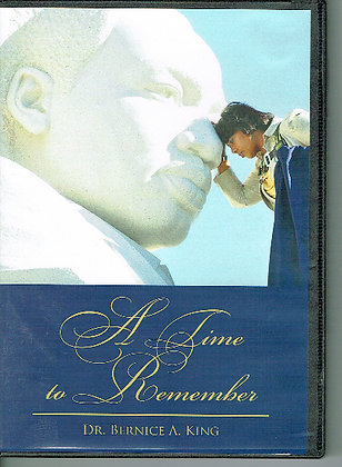 """A Time To Remember"" DVD Combo"