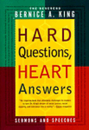 Hard Questions, Hard Answers Book (Paperback Only)