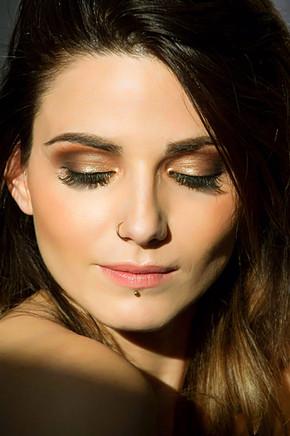 maquillage naturel, nude, beauté, maquilleuse professionnelle