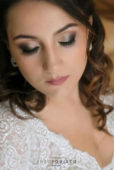 maquillage mariée, mariage