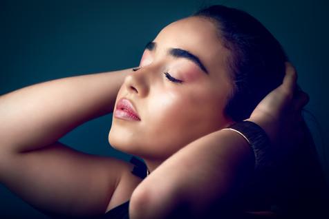 maquillage naturel, maquillage beauté, maquillage frais et lumineux