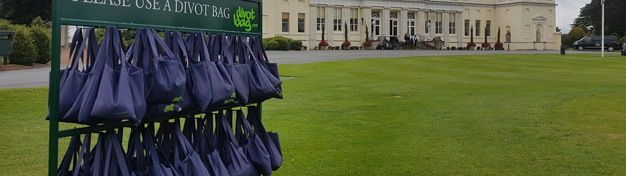 Divot Bags