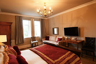Deluxe Suite at The Manor at Bickley