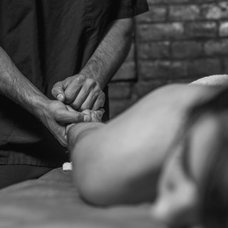 Synergist Massage