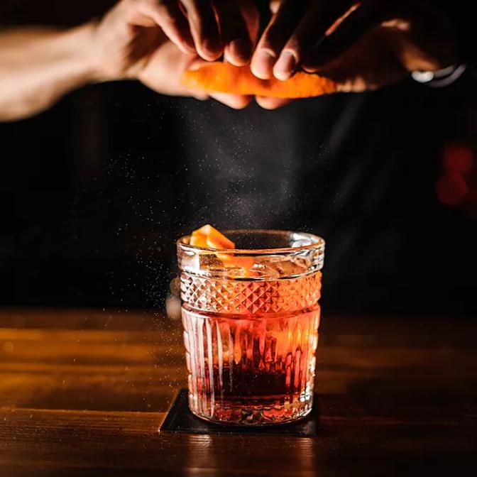 Casino & Cocktail Night