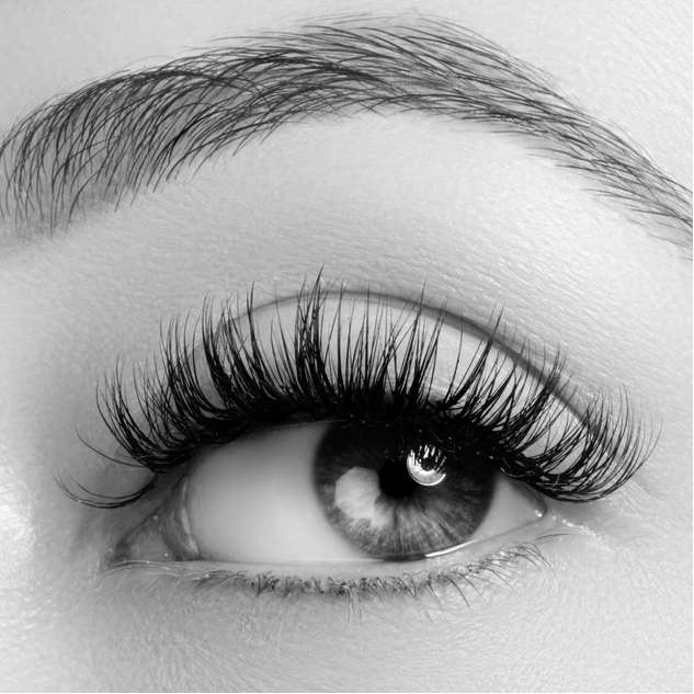 Beautiful Eyes by Kate