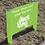 Thumbnail: Bespoke Divot Bag Signage