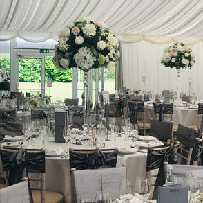 The Grand Marquee