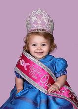 02 -  Toddler Miss - Kholeigh Quesenberr