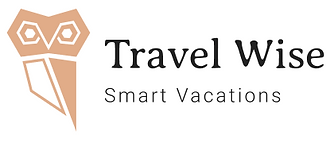 Travel Wise Owl Logo