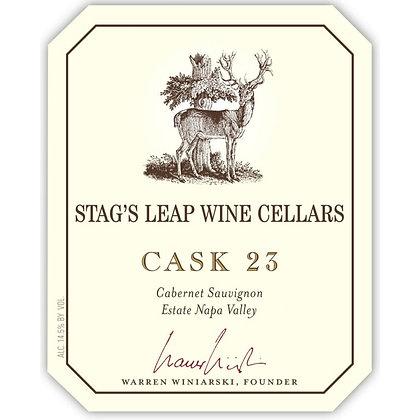 *2013 Stag's Leap Cask 23 Cabernet Sauvignon