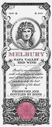 *2001 Bond Melbury