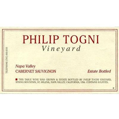 *Philip Togni Cabernet Sauvignon