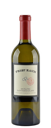 2011 Priest Ranch Sauvignon Blanc