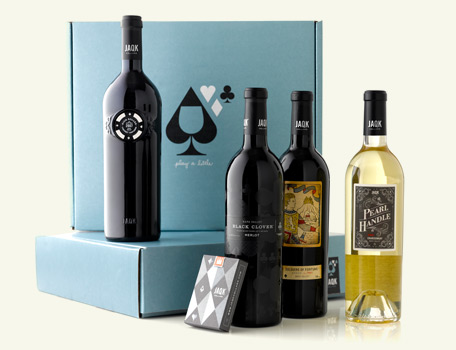 JAQK Gift Package