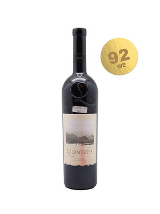 *2006 Quintessa Rutherford Red