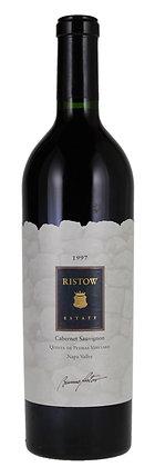 *1997 Ristow Quinta de Pedras Vineyard Cabernet Sauvignon